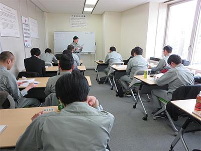 人材教育理念(本社)