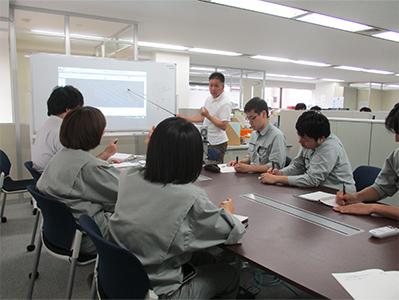 人材教育理念(東京)