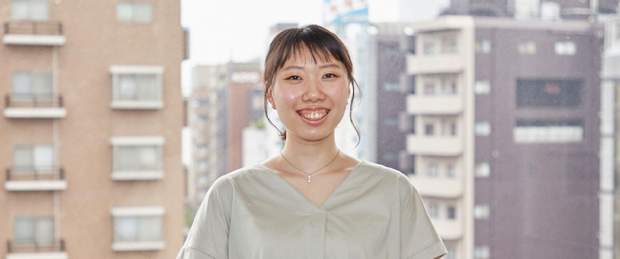 髙橋 美夏子 東京支店 技術部